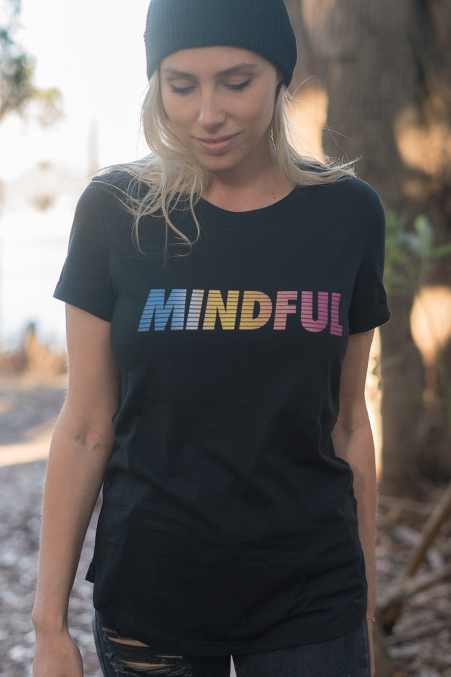 MINDFUL - GODDESS TEE