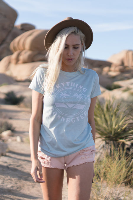 GIRL POWER - MYSTIC TEE