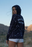 WRITTEN IN THE STARS - ZIP HOODIE