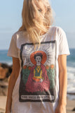 THE HIGH PRIESTESS - COSMIC TEE