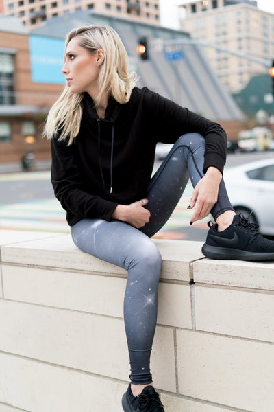 STARDUST - SHAKTI LEGGINGS