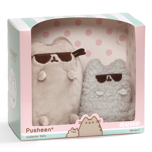 Pusheen Sunglasses Collectible Set