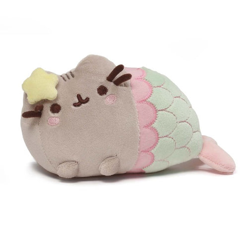 Pusheen Mermaid