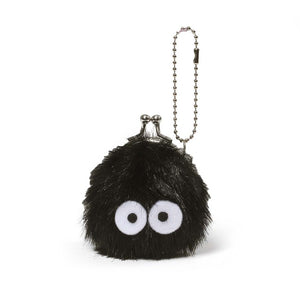 Soot Sprite Mini Coin Purse