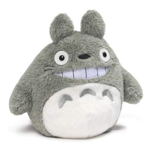 Totoro Smiling Plush 5 in
