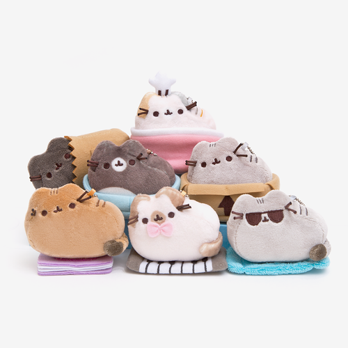 Pusheen Blind Box Series 3