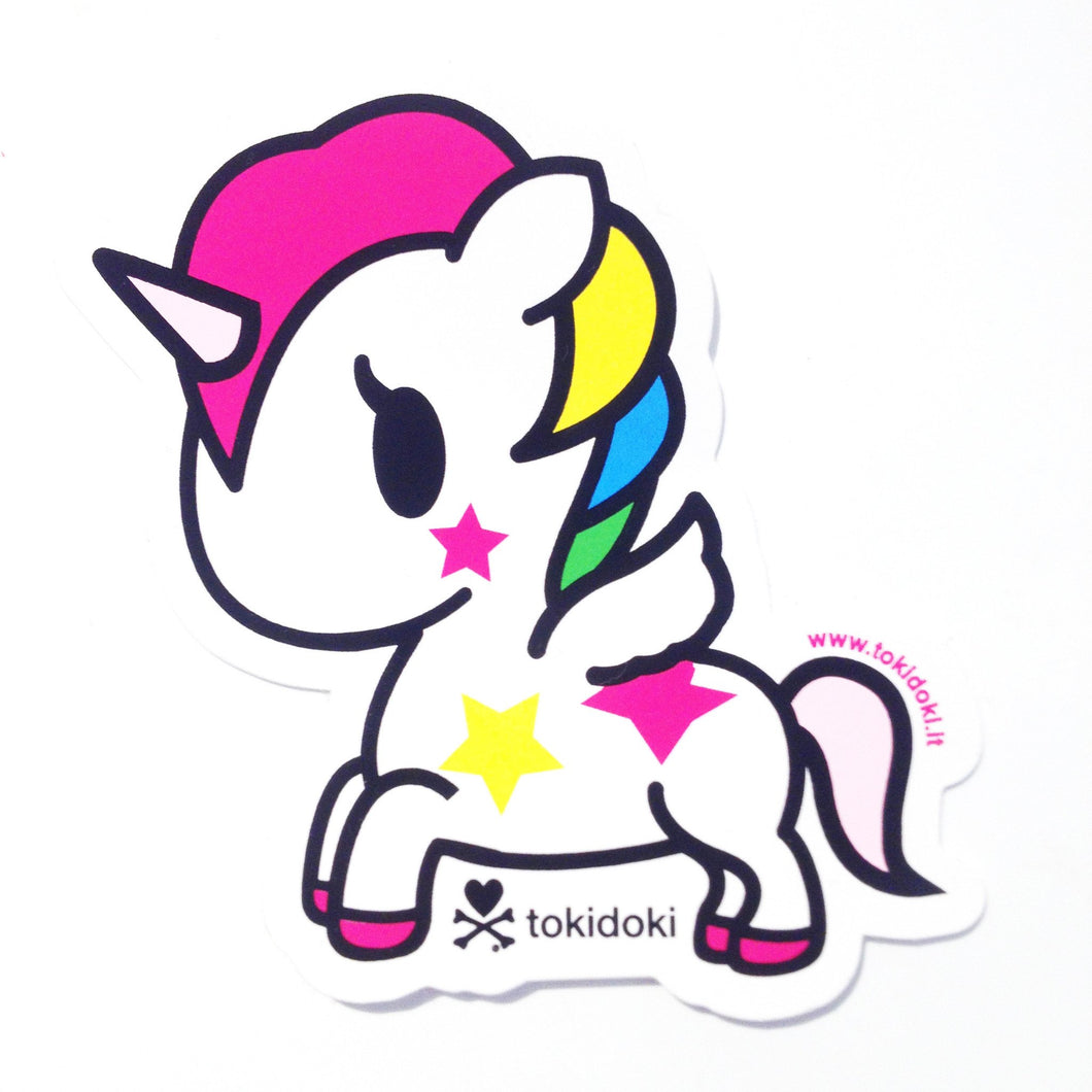 Tokidoki Unicorno Stickers (various)