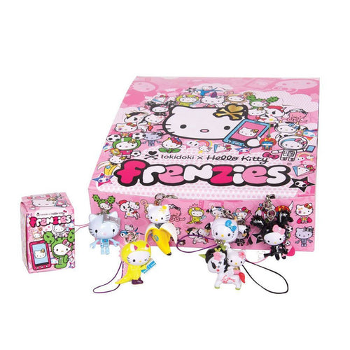 Hello Kitty Frenzies