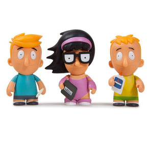 Bob's Burgers Blind Box Mini Series