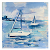 Harbor Blues 2 By Michelle Brunner