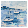 Harbor Blues 4 By Michelle Brunner