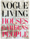 Vogue Living Book