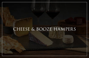 Cheese & Booze Hampers