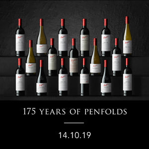 Penfolds Meets Cheese - Celebrating 175 Years (Carlton)