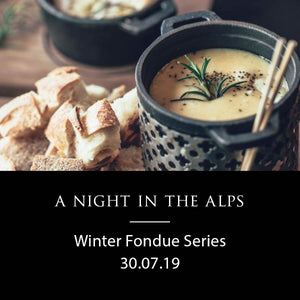 A Night in the Alps (Carlton)