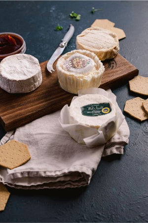 All Soft Cheese Hamper