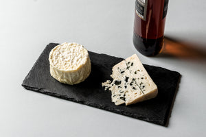 Cheese & Booze Subscription