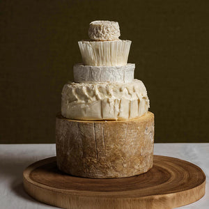 Boadicea Cheese Tower