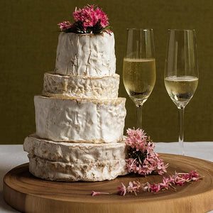 Joséphine Cheese Tower
