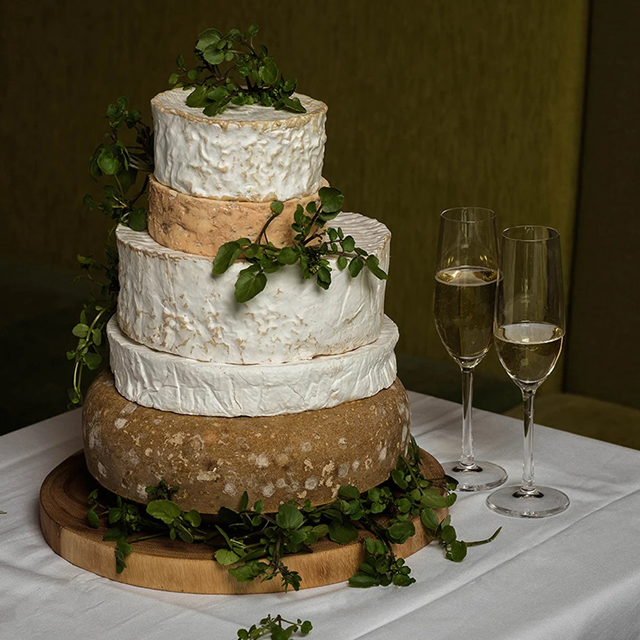 cheese tower wedding cake melbourne milk the cow licensed fromagerie a late cheese bar 12583
