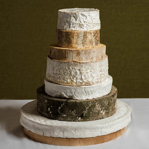 Antoinette Cheese Tower - Milk the Cow Licensed Fromagerie