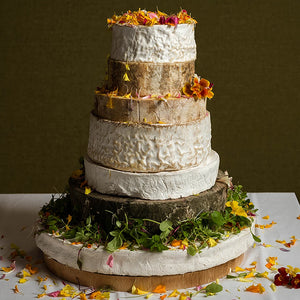 Antoinette Cheese Tower