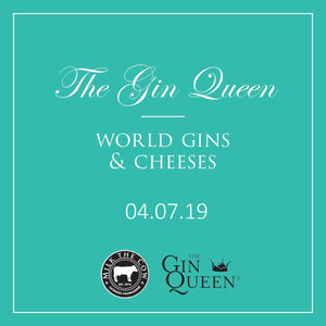 World Gins & Cheeses (Carlton)
