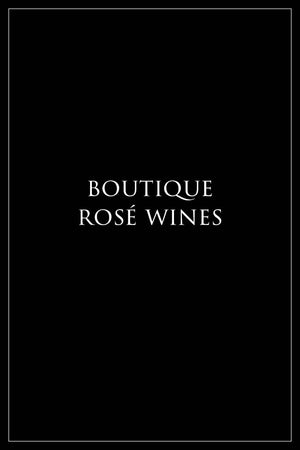 Boutique Rosé Wines