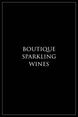 Boutique Sparkling Wines