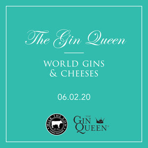 World Gin & Cheeses (Carlton)