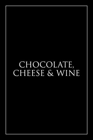 Chocolate, Wine & Cheese Hamper