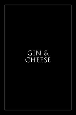 Gin & Cheese Hamper