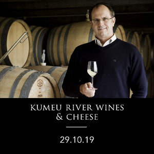 Kumeu River Wines & Cheese (Carlton)
