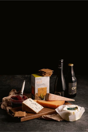 Beer & Cheese Hamper