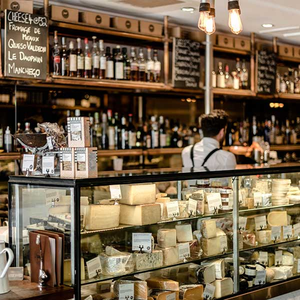 Milk the Cow Gift Voucher (Dollar Amount) - Milk the Cow Licensed Fromagerie