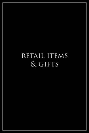 Retail & Gift Items