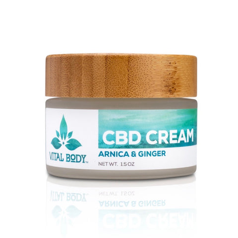CBD Cream - 200 mg