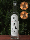 Real Coffe Bean Vodka (500ml)