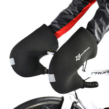 Rockbros Warm Winter Cycling Gloves Free Size Cycling Mittens