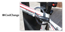 Coolchange Mountain Bike Bicycle Lock Anti-theft Locks