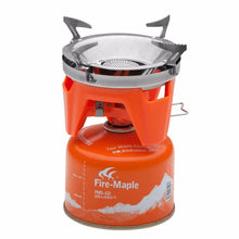 Fire-maple Camping Cooking System Heat Exchanger Pot