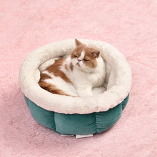 Soft Cat Bed Kitten Nest Luxury Dog Kennel Puppy House High Quality Bed