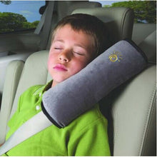 Kid Car Pillows Auto Safety Seat Belt Vehicle Shoulder Cushion Pad Children Protection