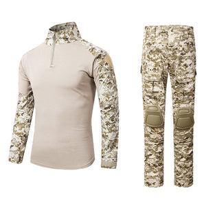 Army Clothing Tactical Military Uniform
