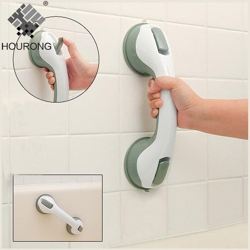 Practical Bath Safety Bathroom Grab Handle Bar Handle upplies