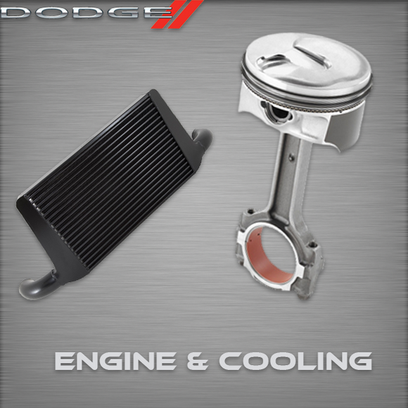 Dodge CALIBER Engine & Cooling