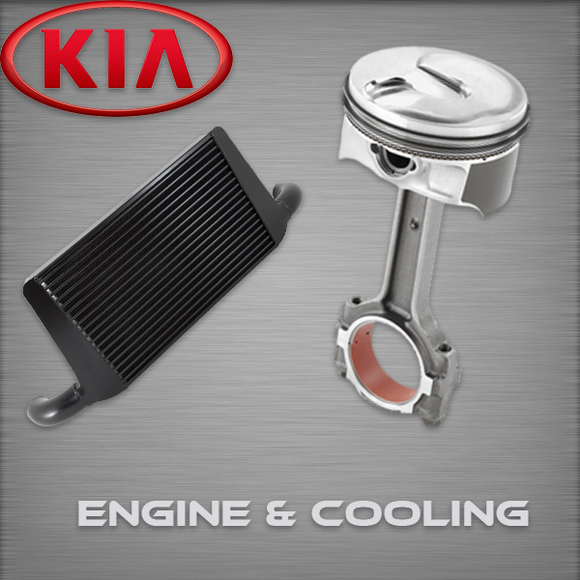 Kia Engine & Cooling