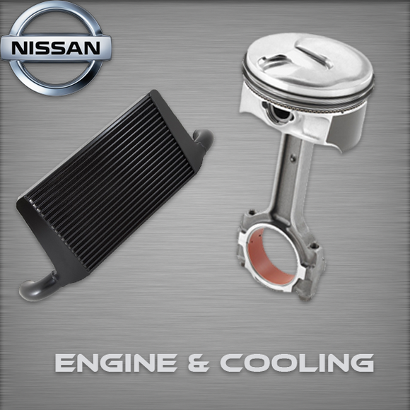 Nissan Engine & Cooling