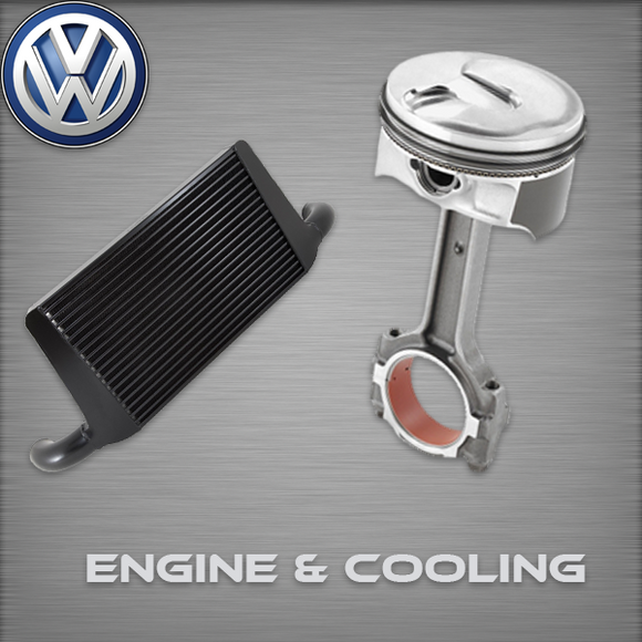 Volkswagen JETTA Engine & Cooling