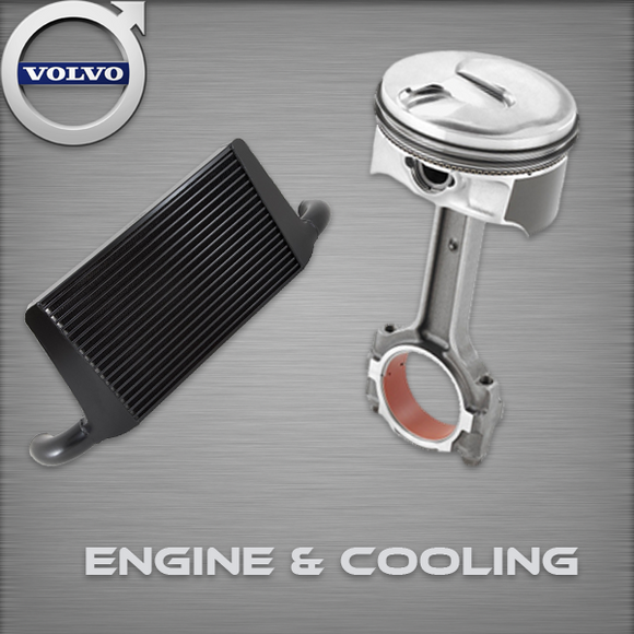 Volvo Engine & Cooling